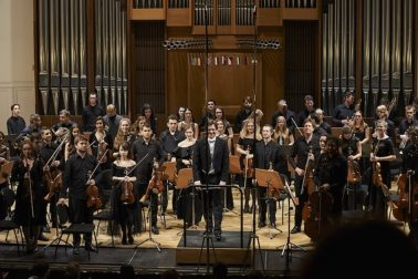 slovensky mladeznicky orchester