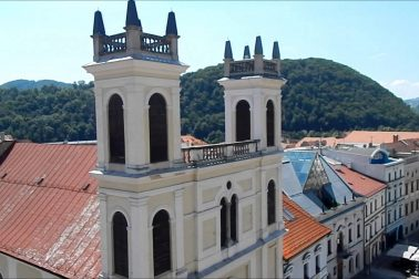 katedrala sv. frantiska xaverskeho