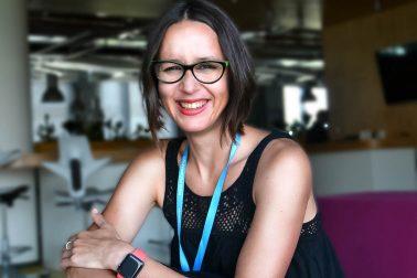 Lucia Šicko, Šicková, Pixel Federation, Edufactory