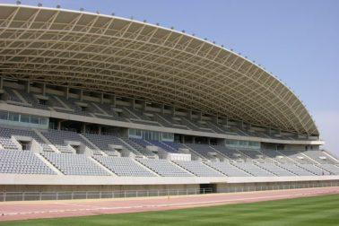 malaga stadion