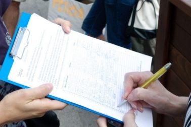 peticia
