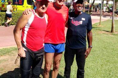 sprinterski veterani