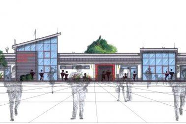 nova autobusova stanica