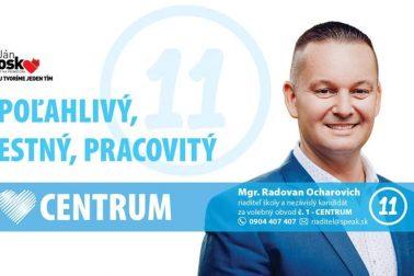 ocharovich