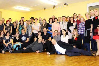 tango club bb