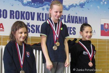 4. kolo SPŽ - vpravo Ema Malíková
