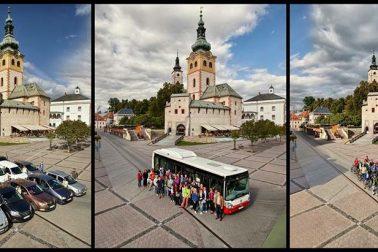 Doprava v meste