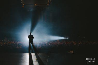 Godzone turné 2017 - Odhodlaní zmeniť svet (2)