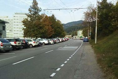 parkovanie rooseveltka