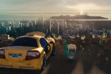 super taxi2