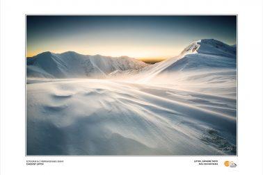 Aukcia fotografii - Carovny Liptov 1