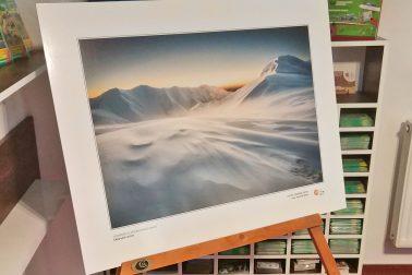 Aukcia fotografii - Carovny Liptov 2
