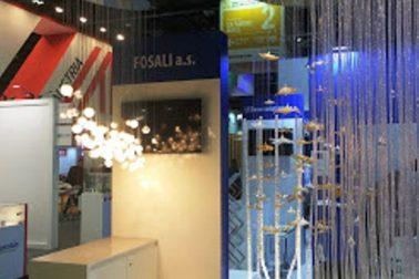 FOSALI BIG 5 DUBAI 2018