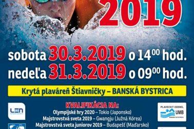 BB Cup 2019 - Plagát