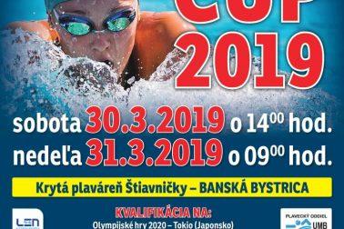 BB Cup 2019 - plagát bez sponzorov