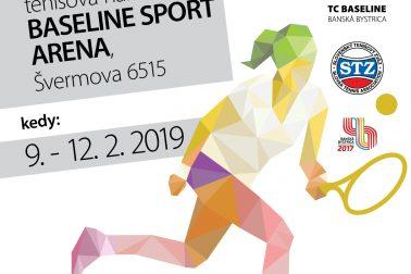 Halové majstrovstvá Slovenska dorastencov