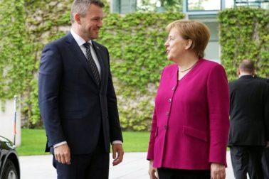 Germany Slovakia