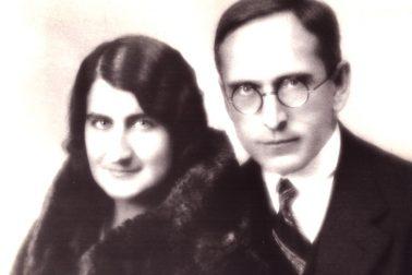 3 Elena a Ludvík Nábělkovci
