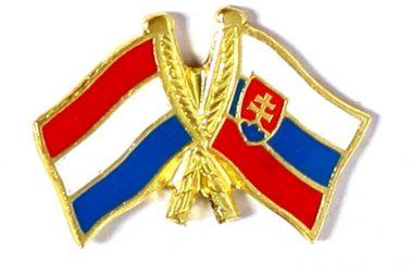holandsko a slovensko