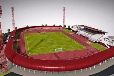 narodny atleticky stadion