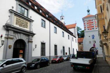 museum augsburg