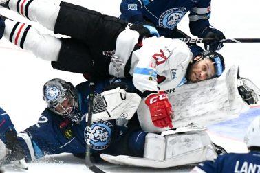 SR Hokej TL Finále Nitra B. Bystrica NRX