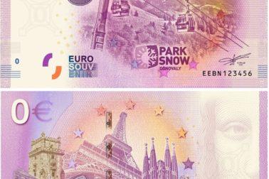 0 euro parksnow