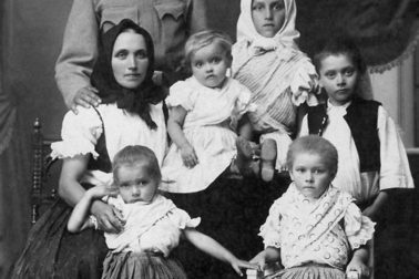 03 Rodina Strelcová z Malachova počas 1. svetovej vojny