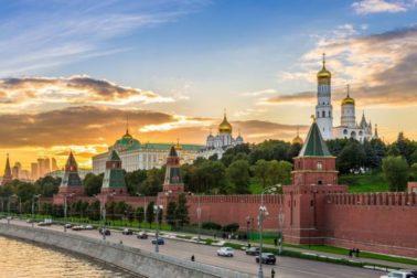 moskva kremel