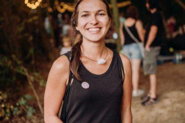 ATMOSFERA - organizatorka Gretka Pavlovova