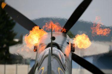 Spitfire_Stephen Stead