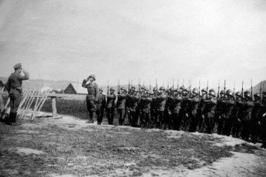 slovenska armada v povstani