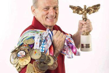 vlado vybostok s trofejami