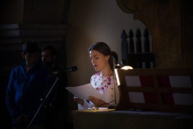 Kristína Suchá1