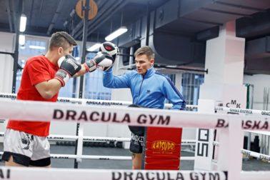 dracula gym2