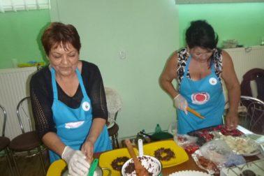 romske kucharky