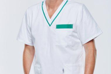Primár Onkochirurgického oddelenia Mammacentra sv. Agáty Svet zdravia v Banskej Bystrici MUDr. Ivan Turčan sa stal najlepším lekárom vo svojom medicínskom odbore. (1)