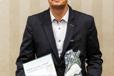 Primár banskobystrického mammacentra sa stal TOP lekárom na Slovensku.