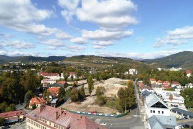 slovenka areal II
