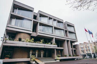 slovenske velvyslanectvo v londyne