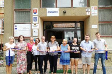 Otvorenie programu SYT Dubnica