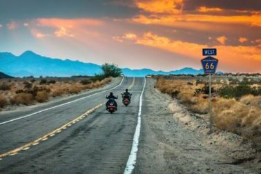 US ROUTE 66 - 1