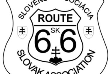 logo slovesnkoe Route 66