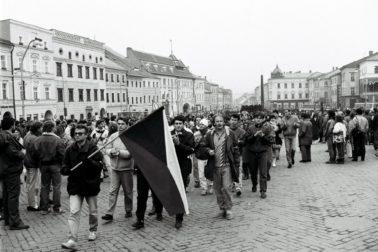 generalny strajk