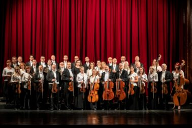 statna opera koncert