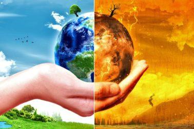 zmena klimy