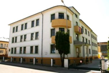 hotelova akademia brezno