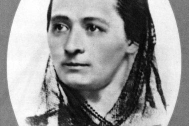 Božena Němcová 1850
