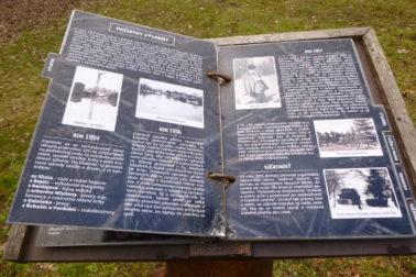 P1010174 Železná kniha hrdzavie, ale informácie sú fajn