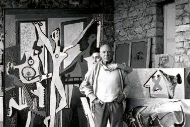 Picasso Provensalsko